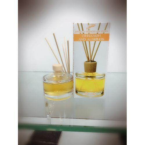 Cinnamon/Almond Lubrex Air Freshner - 50ML