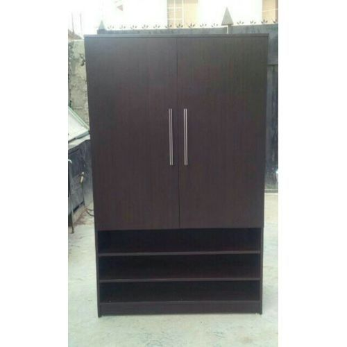 3ft By 6ft Multipurpose Wardrobe & Shoerack(Lagos Only)