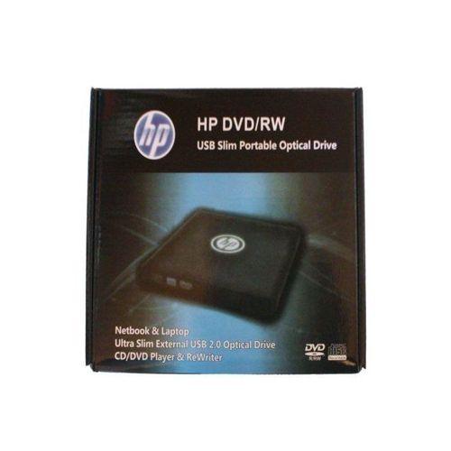 Hp External DVD ROM & Writer