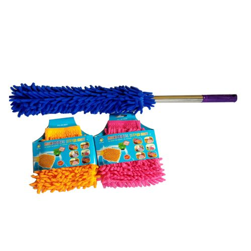 Cleaning Duster Microfiber 3pcs Set -CarWindow HouseCleaning
