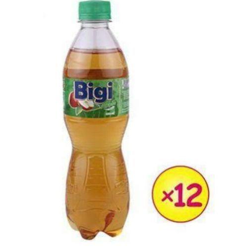 BIGI APPLE SOFT-DRINK 600ML