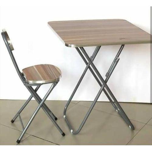 PORTABLE TABLE & CHAIR SET