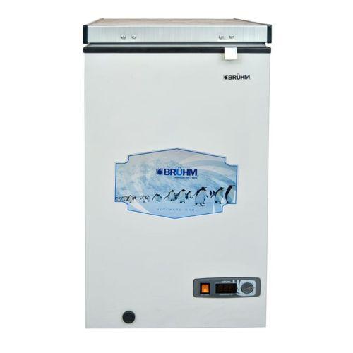Chest Freezer BCS-100MG 92LTRS
