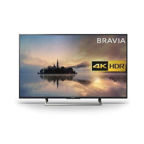 "Sony 49"" Smart HDR 4K UHD LED TV - 2017 Model - 49X70E {ANDROID TV}"