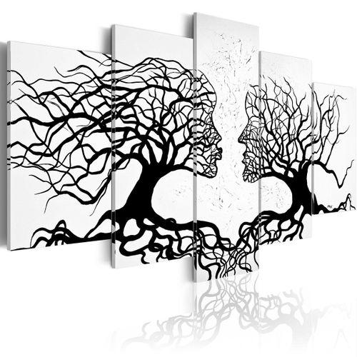 Canvas Print Unframed Wall Art Home Office Decor Painting - 45x67x2 45x90x2 45x112