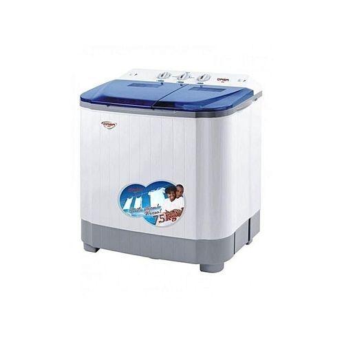 Washing Machine - 8.8kg - Washing Capacity - 5.0kg - Spinning Capacity - 3.8kg
