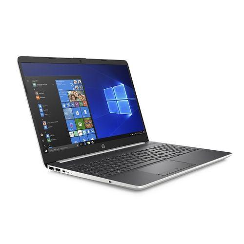 """15 Laptop, 15.6"""" HD Display, Intel Core I5-8265U, Intel UHD Graphics, 8GB, 256GB SSD, Natural Silver, 15-dw0054wm"""