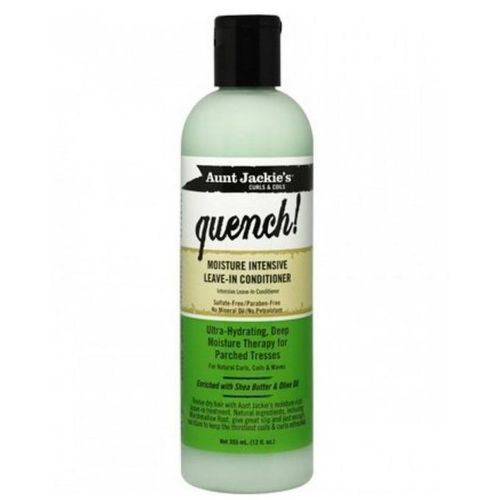 Quench Moisture Intense Leave-In Conditioner