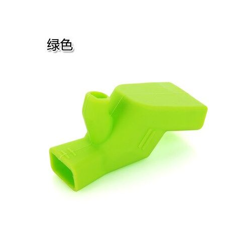 Dual Use Silicone Children Washing Hand Water Tap Extension Convenient Water Faucet Extending Tool Kitchen Bathroom Accessories