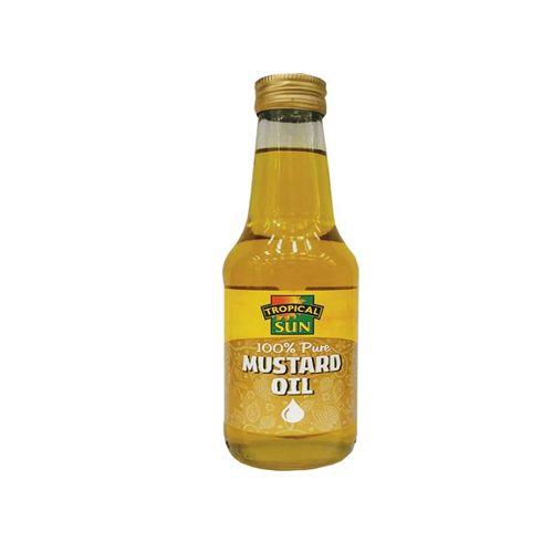 100% Pure Mustard Oil