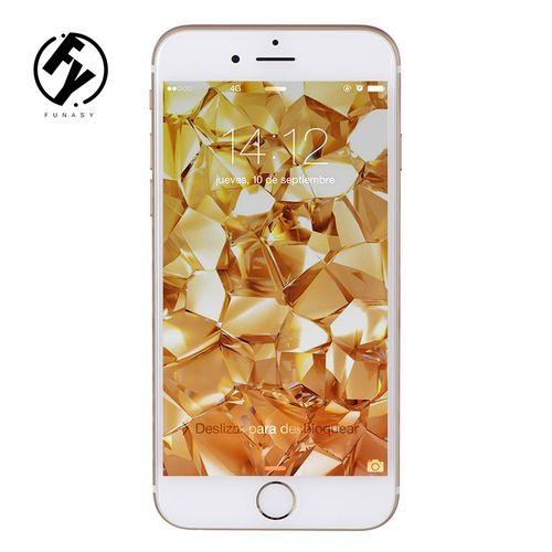 IPhone 6s Refurbished Smartphone 4.7inch 16GB (Gift)- Gold