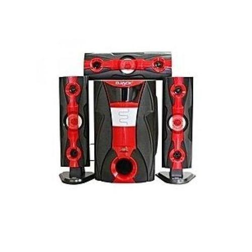 Djack 3.1ch X-bass Bluetooth Home Theater System Dj-Q3L