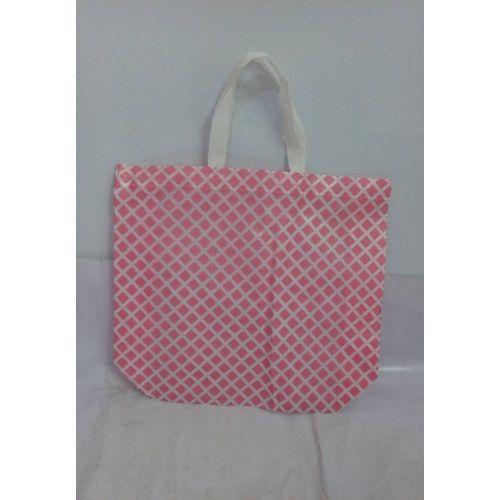 Gift Bag (pink) X12