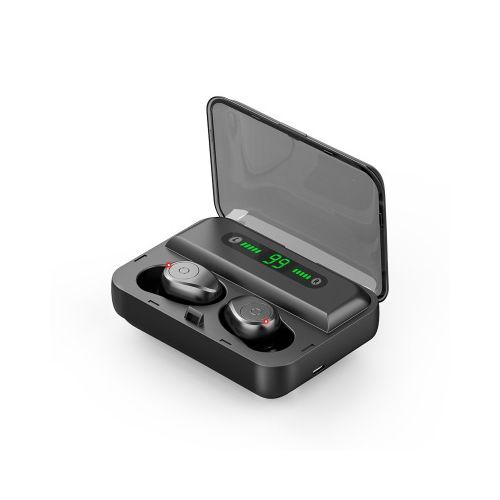 Wireless Ear-buds Bluetooth 5.0 Digital Display Power