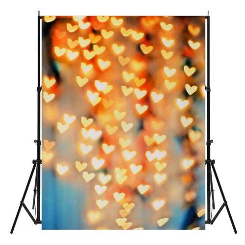 Light Landscape Raw Silk Poster Art Painting Poster Decor Decoration