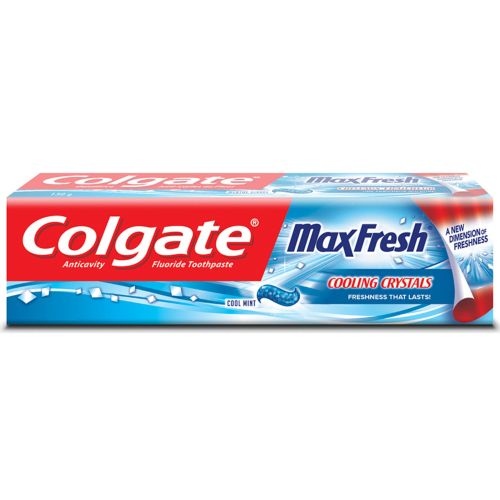 Maxfresh Cool Mint Toothpsate (1 Piece)