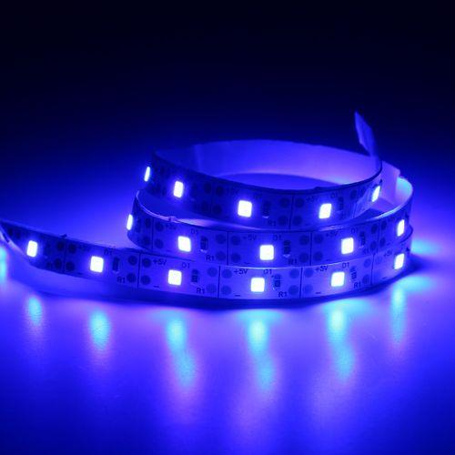USB Mood Light LED Strip Light SMD 2835 5V 0.5M TV Backlight