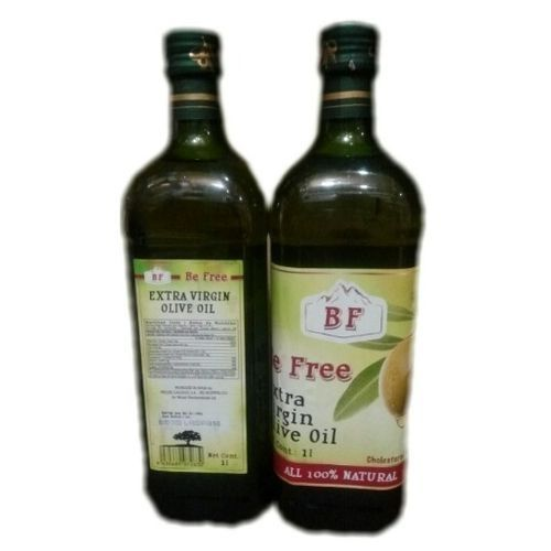 Be Free Extra Virgin Olive Oil. 1lit