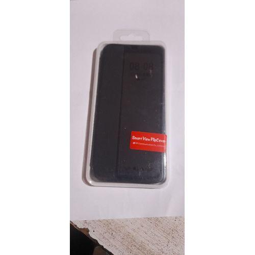 Infinix Smart 3Plus X627 Back Case + Full 3D-9D Glass Screen