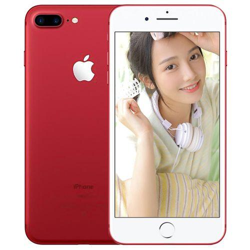 Iphone 7 Plus 32GB 5.5 Inch IOS Smartphone (Refurbished) - Red