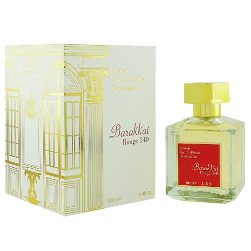 Barakkat Edp For Her 100ml