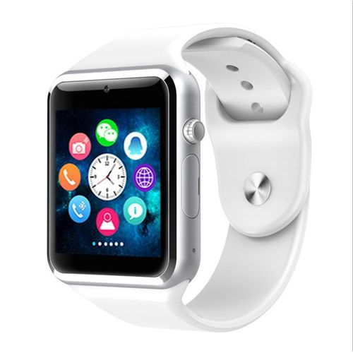 A1 Bluetooth Watch Touch Screen For Android IOS