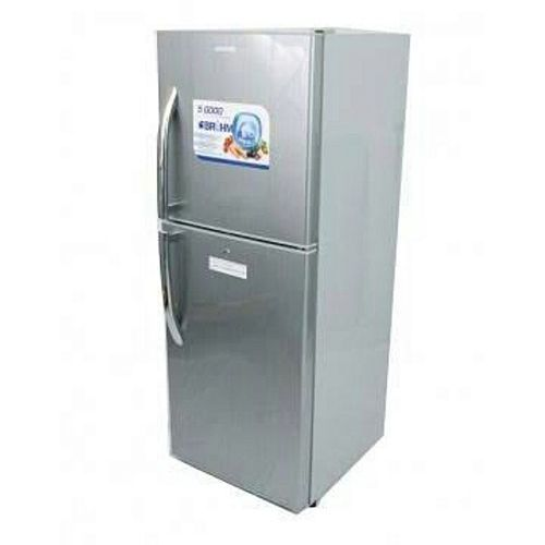 Quality 4.3ft Double Door Refrigerator -BCD-198