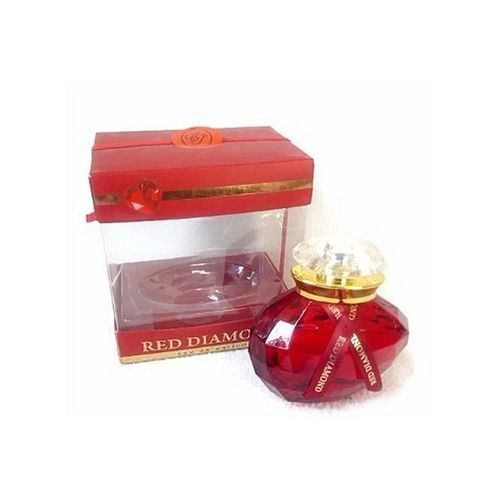 Red Diamond Perfume, Unisex, 100ml