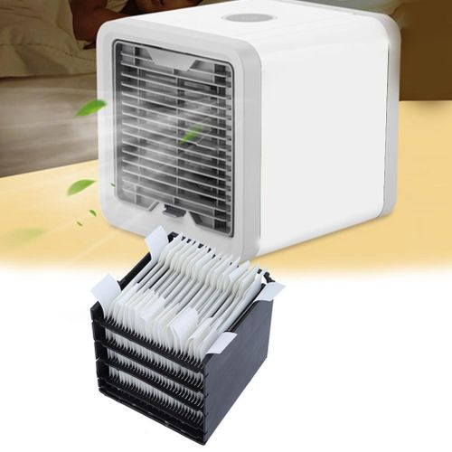 Air Cooler Air Cooler Filter Replacement USB Air Conditioner Fan Liner Inner Core Air Conditioning For Home
