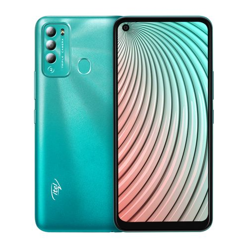 Itel S16 price and specs in Nigeria