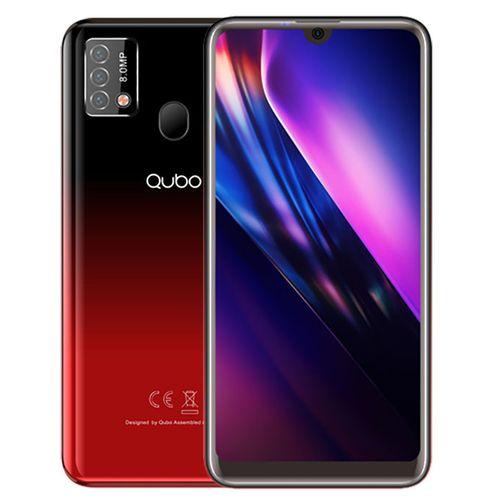 "BIG1-6.26"" Screen,4500mAh Battery,16GB ROM,8MP Main Camera,Android 10,Fingerprint Unlock ,3G Android Smartphone"