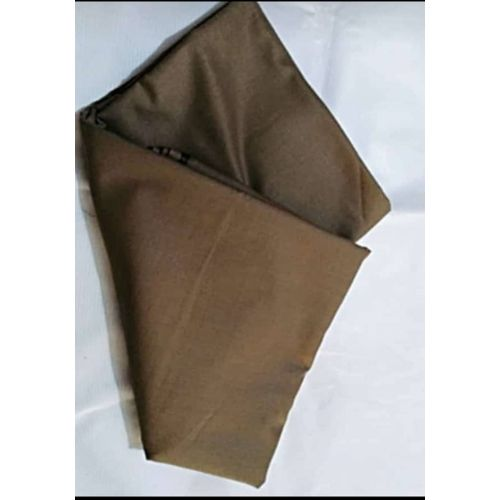 Cashmere Material- Brown