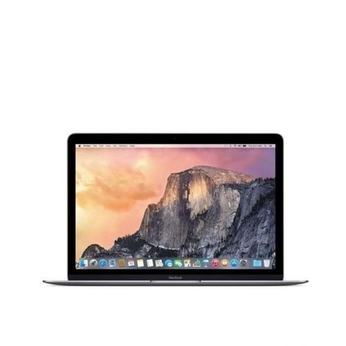 MacBook 12inches Intel Core M3 1.1Ghz (256GB 8GB) - Space Grey