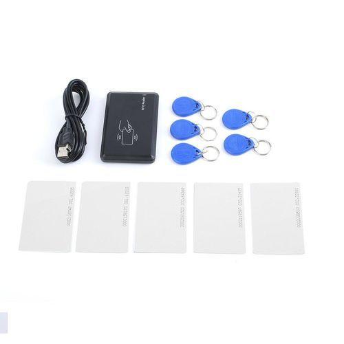 EF USB 125Khz RFID EM4305 Card Reader Programmer Burner