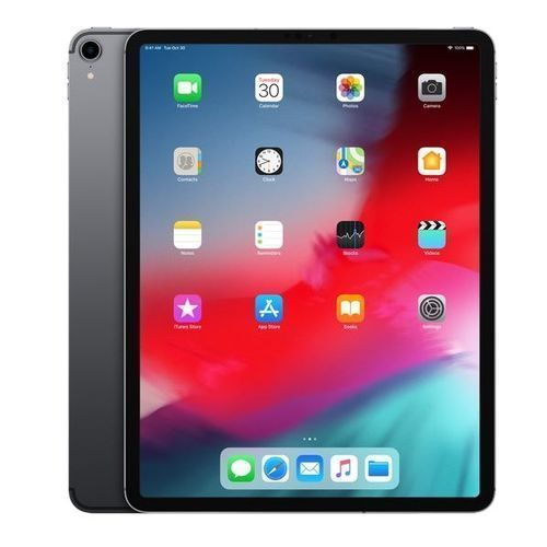 IPad Pro 11 Inch (2018 Model) With Wi-Fi + Cellular - 256GB - Space Gray