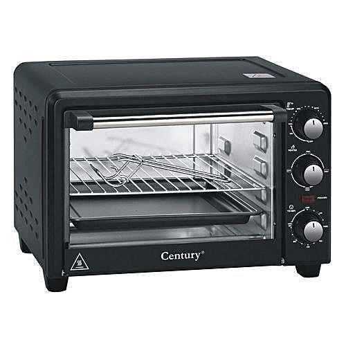 20L Electric Oven With Toaster Grill And Baker