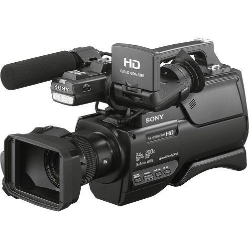 HXR-MC 2500 Camcoder - Black