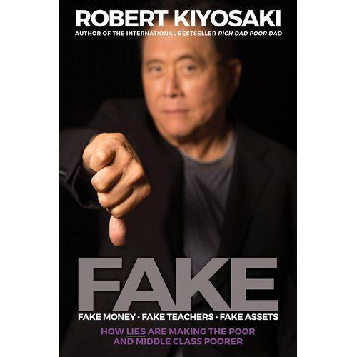 Robert Kiyosaki Latest Book