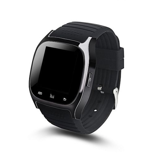 Smart Watch Bluetooth Dial, Sedentary Reminder