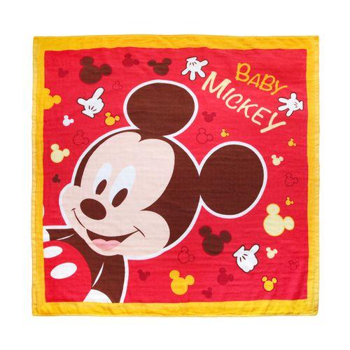 Disney Cartoon Mickey Minnie Towel