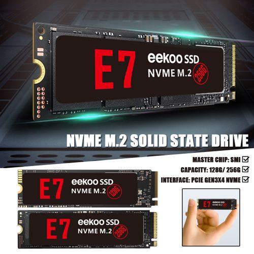 Eekoo NVME M.2 Solid State Drive PCI-E Gen3X4 1.3 Protocol SSD Memory