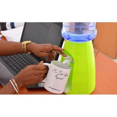 Office Table Top Water Mini Dispenser