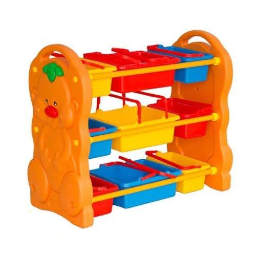 Kids Toys Organizer/Classroom Shelf