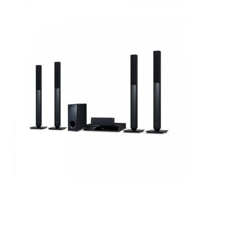 AUD 457 Home Theatre System