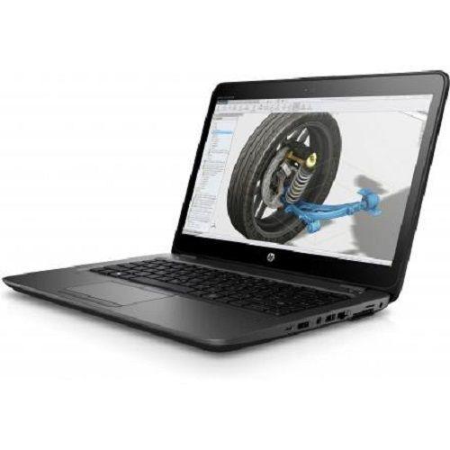 "Zbook 14U Core™ I7-7500U 2.7GHz 8GB DDR4, 1TB HDD 14"" LCD, Intel Graphics 620,2GB Dedicated GDDR5"