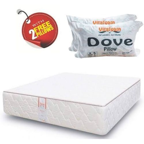 6 X 4½ X 8 Vita Foam Mattress (Delivery Within Lagos Only)