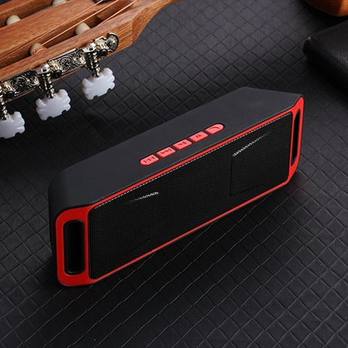 SC208 Wireless Bluetooth Speaker