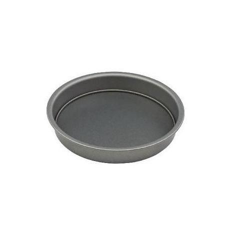 23 X 3.5 Cm Non-Stick Round Cake Pan- Grey