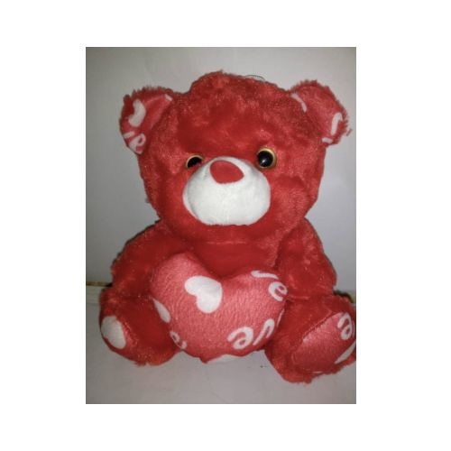 Teddy Bear Valentine's Gift For Your Love