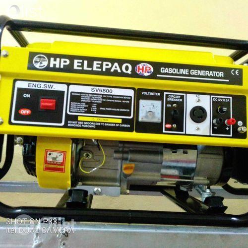 ELEPAQ GENERATOR SV6800